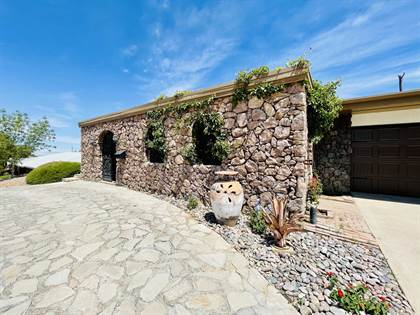 Residential Property for sale in 445 STONEBLUFF Road, El Paso, TX, 79912