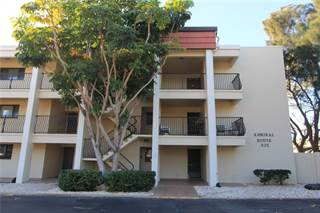 Condo for sale in 825 S GULFVIEW BOULEVARD 301, Clearwater, FL, 33767