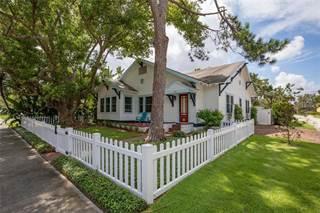 Single Family for sale in 1101 GRANADA STREET, Clearwater, FL, 33755