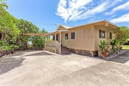 Residential Property for sale in 75-209 ALOHA KONA DR, Kailua Kona, HI, 96740