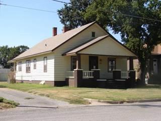 Single Family for sale in 111 East Kansas Street, Meade, KS, 67864