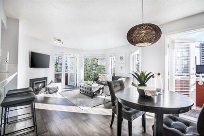 Single Family for sale in 1010 CHILCO STREET 307, Vancouver, British Columbia, V6G2R6