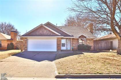 Residential Property for sale in 4517 Cole Drive, Abilene, TX, 79606