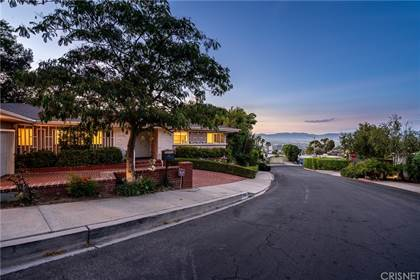 Residential Property for sale in 15431 Longbow Drive, Sherman Oaks, CA, 91403