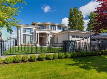 Single Family for sale in 7491 DECOURCY CRESCENT, Richmond, British Columbia, V7C4G2