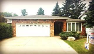 Single Family for sale in 11166 35 AV NW, Edmonton, Alberta