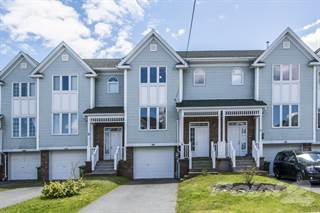Townhouse for sale in 6 Stratford Way, Halifax, Nova Scotia