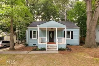 Single Family for sale in 421 Collier Ridge Dr, Atlanta, GA, 30318