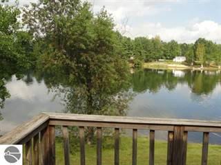 Single Family for sale in 344 Ponemah Trail, Buckley, MI, 49620