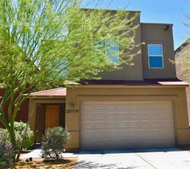 Single Family for rent in 2909 N Silkie Place, Tucson, AZ, 85719