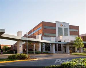 Office Space for rent in 3620 Joseph Siewick Drive, Fairfax, VA, 22033