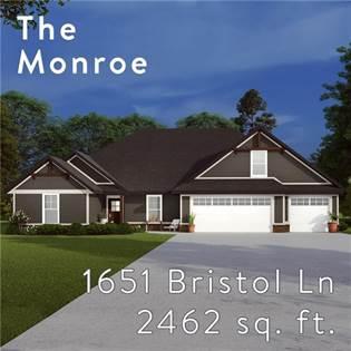 Residential Property for sale in 1651 Bristol  LN, Centerton, AR, 72719