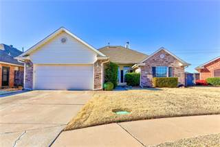 Single Family for sale in 7733 Green Meadow Lane, Oklahoma City, OK, 73132