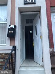 Townhouse for rent in 1940 N NAPA STREET, Philadelphia, PA, 19121