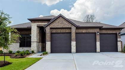 Singlefamily for sale in 12430 Invery Reach Drive, Humble, TX, 77346