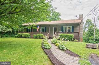 Single Family for sale in 2687 HIGH TOP ROAD, Linden, VA, 22642