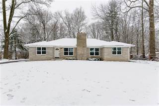 Single Family for sale in 7810 Windcombe Boulevard, Indianapolis, IN, 46240