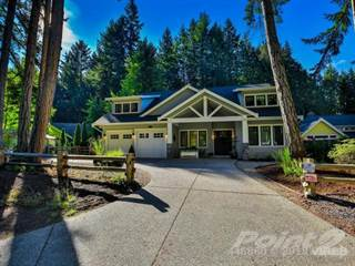 Single Family for sale in 352 Chester Road, Qualicum Beach, British Columbia, V9K 1N4