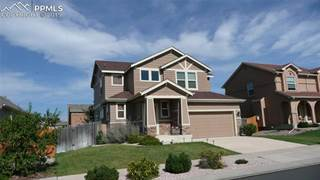 Single Family for sale in 3374 Castellon Drive, Colorado Springs, CO, 80916