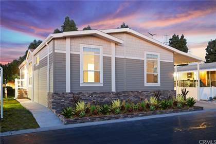 Residential Property for sale in 3595 Santa Fe Avenue, #227, Long Beach, CA, 90810