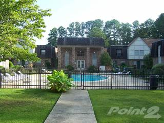 Apartment for rent in Stratford Manor, Meridian, MS, 39305