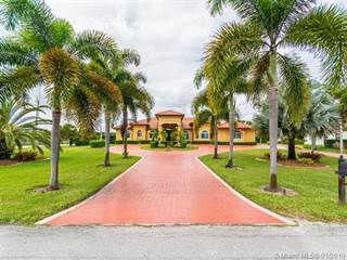 Single Family for sale in 4080 SW 141st Ave, Miramar, FL, 33027