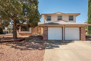 Residential Property for sale in 2348 Mermaid Drive, El Paso, TX, 79936