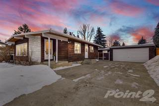 Residential Property for sale in 2007 URSENBACH RD NW, Calgary, Alberta, T2N 4B7