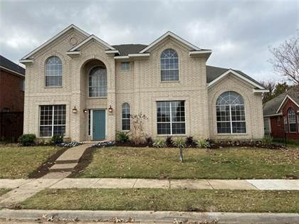 Residential Property for sale in 6445 Day Spring Drive, The Colony, TX, 75056