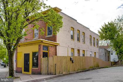 Residential Property for sale in 4602 HARFORD ROAD, Baltimore City, MD, 21214