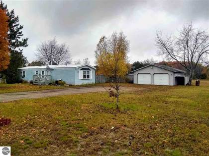 Residential Property for sale in 10824 Riley Road, Interlochen, MI, 49643