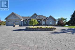 Single Family for sale in 200 ISLAND VIEW DR, Gananoque, Ontario