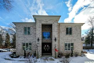 Single Family for sale in 105 West Thacker Street, Schaumburg, IL, 60194