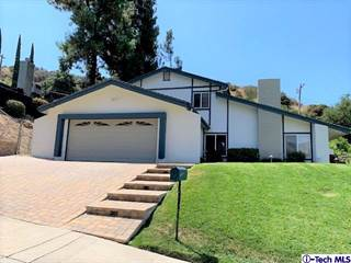 Single Family for sale in 7340 Alpine Way Way, Tujunga, CA, 91042