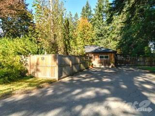 Single Family for sale in 2124 Park Road, Campbell River, British Columbia, V9W 4P7