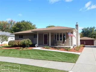 Single Family for sale in 41870 Coulon Dr, Greater Mount Clemens, MI, 48038