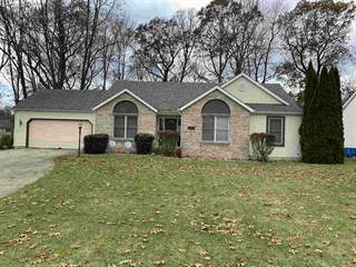 Single Family for sale in 3919 Stonegate Drive, Mishawaka, IN, 46544