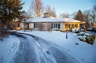 Single Family for sale in 7525 North Meridian Street, Indianapolis, IN, 46260