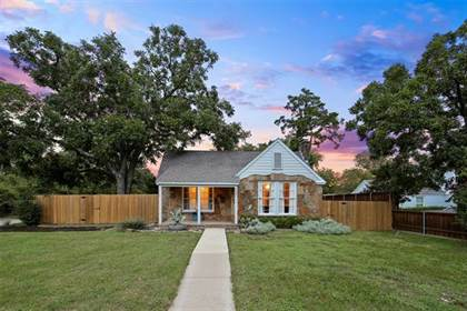 Residential Property for sale in 1447 Alaska Avenue, Dallas, TX, 75216