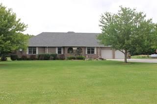 Single Family for sale in 1160 W State Road 32, Veedersburg, IN, 47987
