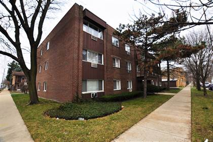Residential Property for rent in 3201 West BALMORAL Avenue 305, Chicago, IL, 60625