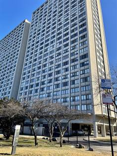 Residential Property for sale in 4850 South Lake Park Avenue 703B, Chicago, IL, 60615