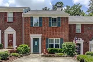 Townhouse for sale in 715 Anderson Walk, Marietta, GA, 30062