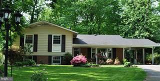 Single Family for sale in 9305 SWINBURNE COURT, Fairfax, VA, 22031