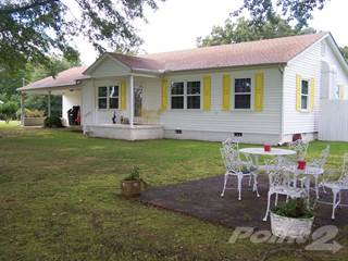 Residential Property for sale in 381 COUNTY ROAD 702, Blue Mountain, MS, 38610