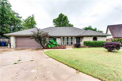 Residential for sale in 6216 NW 77th Street, Oklahoma City, OK, 73132
