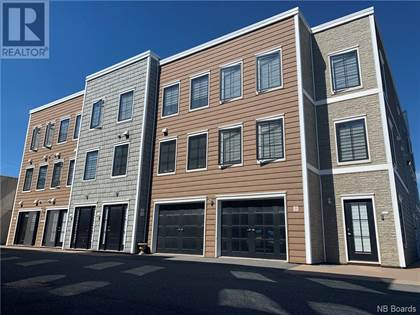 Single Family for sale in 8 Cathedral Lane, Saint John Centre, New Brunswick
