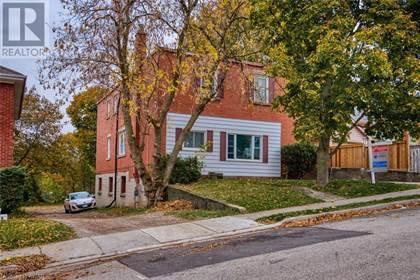 Multi-family Home for sale in 37 FRANCIS Street, Cambridge, Ontario, N1S1Z6