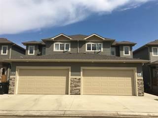 Condo for sale in 8602 Souhtfort BV, Fort Saskatchewan, Alberta, T8L0J8