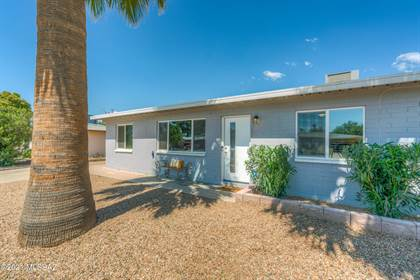 Residential Property for sale in 6765 E Mary Drive, Tucson, AZ, 85730
